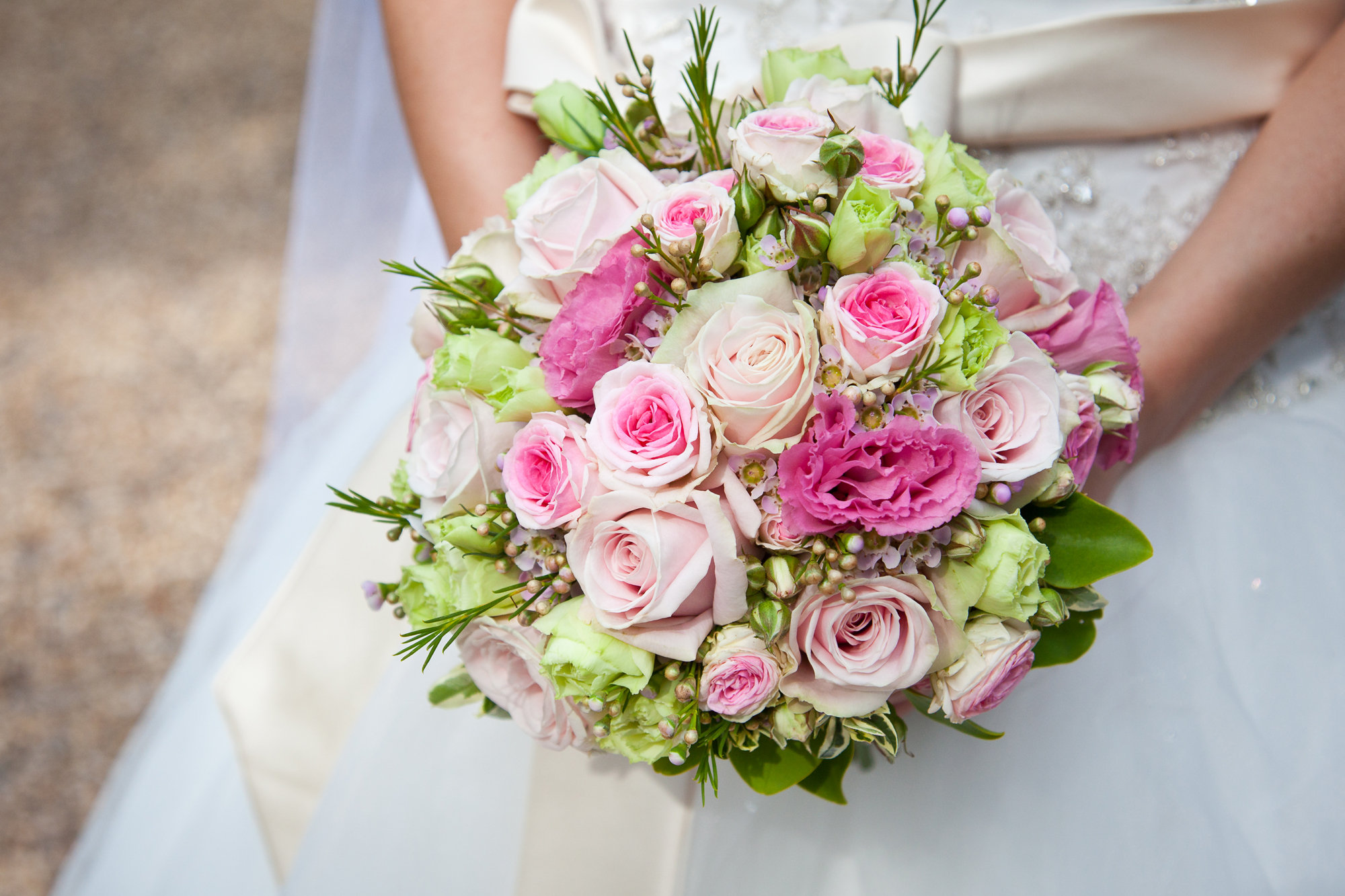 Wedding Flowers: wedding flowers in uk