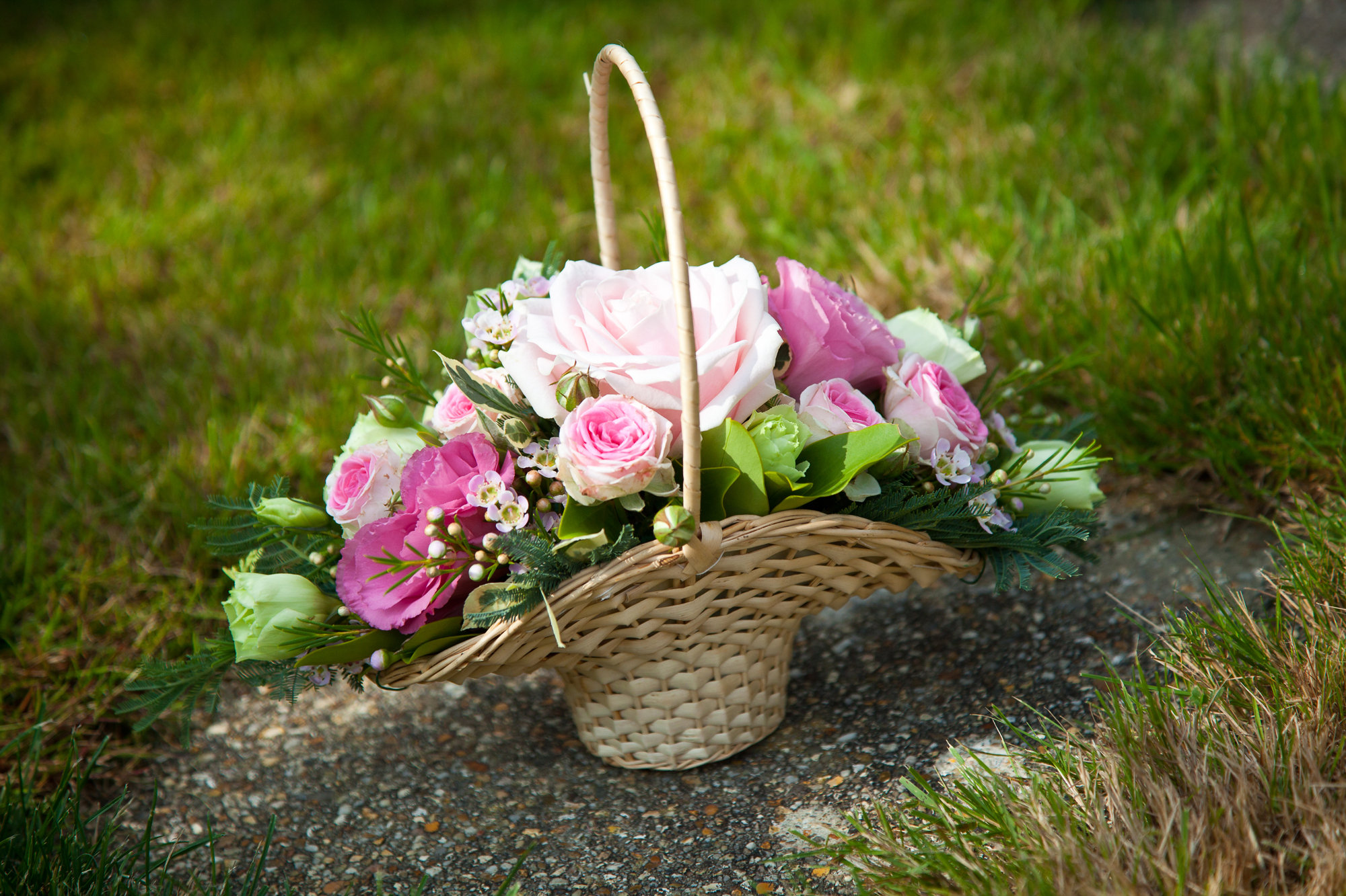 Wedding flowers bouquets posies corsages button holes ceremony do get in touch or come in and have a chat with us about your ideas izmirmasajfo